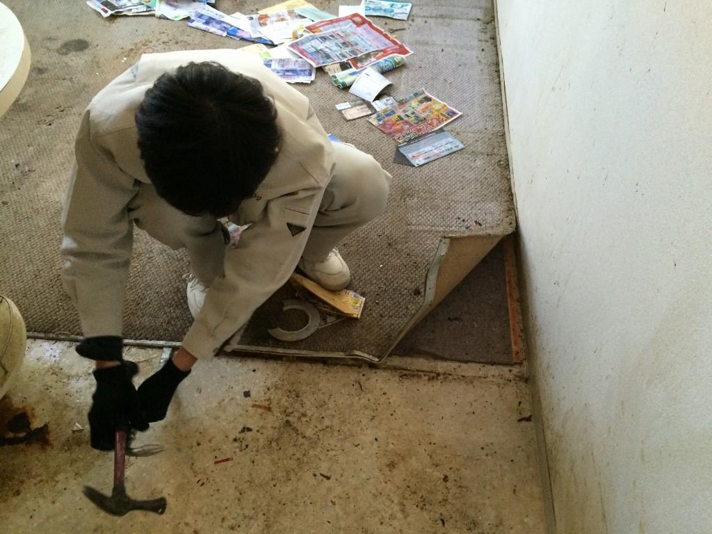 ゴミ屋敷の特殊清掃・片付け|埼玉県川口市のお客様