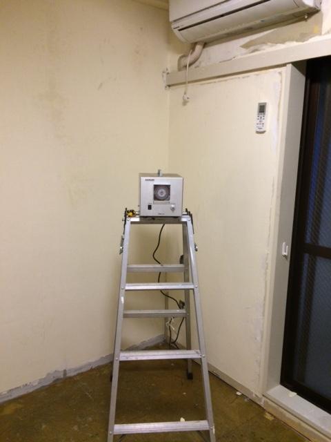 某賃貸マンションの特殊清掃(消臭・消毒)と原状回復リフォーム|東京都板橋区のお客様